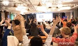 SIY Workshops in Dec | 迪士尼说故事、邮件写作、外语学习、沟通技巧