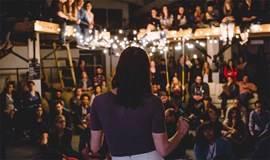 【2018年1月南京 新年秘密音乐会】遍布全球的青年社群SofarSounds沙发音乐
