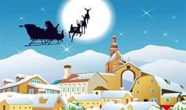 粉色圣诞,暖冬派对集市,你怎能错过?