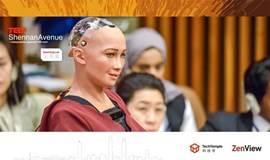 我如何才能不被机器人在职场上消灭?-TEDx火花会-2017-12-21
