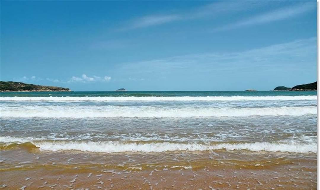 【周末】探寻隐秘衢山岛:阳光沙滩,蔚蓝大海,看日出日落(2天)