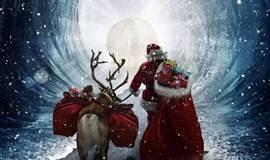 12.24-12.25 海洋圣诞派对   The only thing I ever want for Christmas