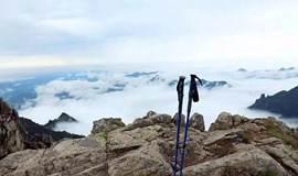 (元旦特价)12月31-21日:登顶浙西的屋脊-清凉峰
