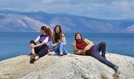 参加贝加尔湖志愿者,深度体验夏日俄罗斯风情
