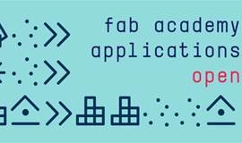 Fab Academy 2018 招募会