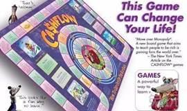 """财富人生""""The Game Can Change Your Life"""""""