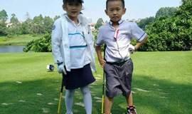 高尔夫带你享受美好时光