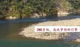 华为成功背后的秘密---ZMG系统公开课