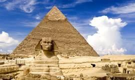 2018年4 月 [埃及神圣之旅]-让LUKA带领你,在神秘的埃及找到自己!