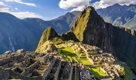 下壹站旅游季分享会—秘鲁印加古道徒步