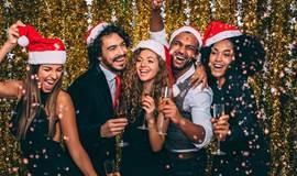【年度巨献】单身男女不容错过的狂欢大趴体!这个圣诞不剩单!
