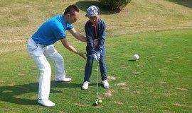 高尔夫一对一教学体验课