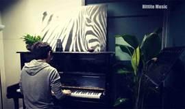 赫梯音乐|2018,当钢琴遇见你