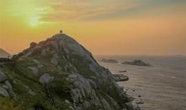 【周末-已成团】探寻上海最隐秘海岛|大洋山环岛徒步(1天)