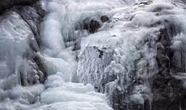 【1.7冰瀑303期】潭王古道徒步,体验冬季不一样的风景