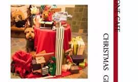 圣诞节前夜欢聚活动,来OCT的【一咖啡】交换礼物吧!