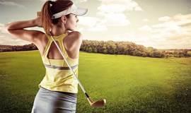 高尔夫基础提升课