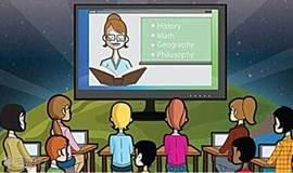 【12.27教育学术沙龙】第二期:如何玩转教育+直播?