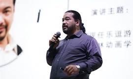 墨门CATs演讲第18期   国际游戏制作大师西门孟:如何拥有看清事物本质的能力?