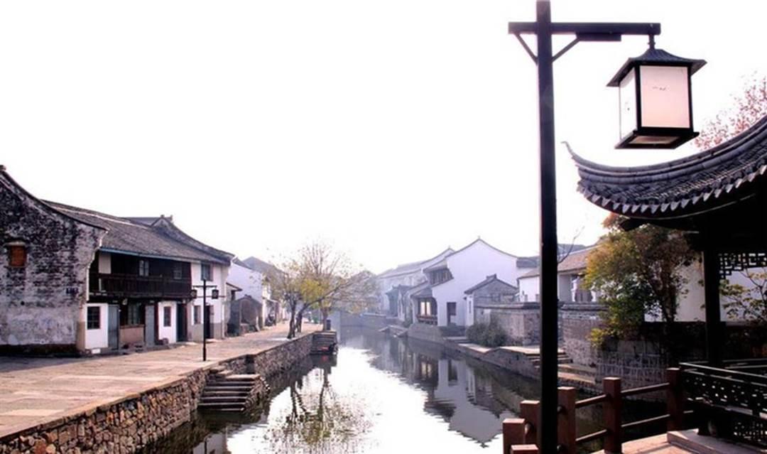 【周末-已成团】栲栳山古道徒步,探寻浙东千年古镇的旧时光(1天)