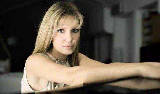 钢琴女神带你玩转黑白之间——瓦妮莎·贝纳利·穆塞勒钢琴大师班
