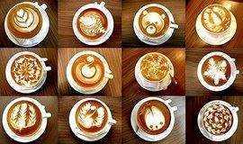 跟老外学习:如何让你泡出的咖啡不仅好喝,而且好看