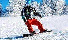[2.9-2.11周末]崇礼多乐美地滑雪年前最后一浪