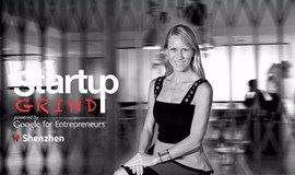 Startup Grind深圳访谈连卡佛载思集团全球 CCO Cristina Ventura女士,前苹果、路易威登、Gucci、Prada高管