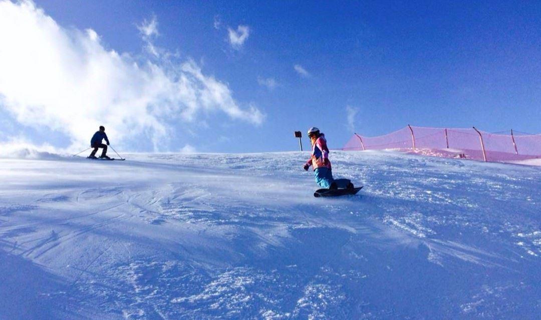 【蘑菇】云佛山滑雪场【 每周发团】 全天不限时 【领队免费教学】