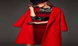 做个大衣过新年,做自己的服装设计师
