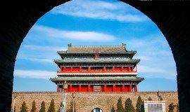 """""""名家讲北京""""首场讲座《背靠历史、眺望未来——北京城市建设与文化变迁》"""