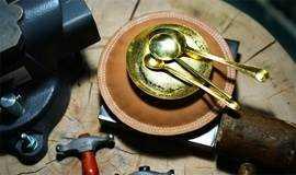 那山·制造手作 金工体验课程