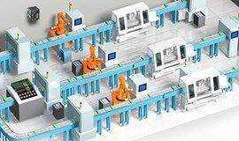 第五届智能制造及机器人应用技术主题论坛【智慧工厂主论坛】