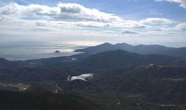 【55户外】七娘山穿越 周六当天往返 2月3日