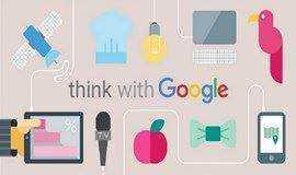 Think with Google年度峰会 深圳分会场  邀请函