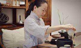 流徽·茶事|中国茶道体验课