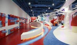 米蒂跳儿童主题乐园-西直门店、万寿路店、左家庄店不限时通玩票