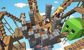 2018 3D Minecraft Modding: Design Your Own Mods (Age 6-8) - Summer Camp July 2-6, 9:00am-12:00pm