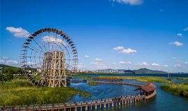 【单身专题-已成团】相约太湖最美湿地,漫步千年古镇-木渎(1天)