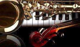 少儿英皇音乐体验课 可选单簧管,长笛、小提琴等