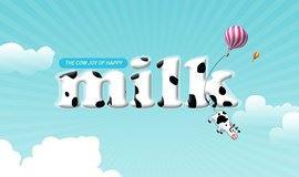 【亲子】溜娃最潮玩法—探秘三元牛奶工厂,品尝新鲜牛奶