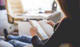 周末英语读书会——从零开始读英文书