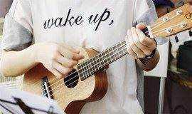 免费体验   广州追梦ukulele尤克里里儿童体验课-打开孩子的音乐世界