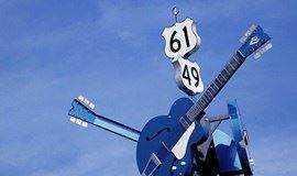 美南61号蓝调公路11天音乐主题之旅