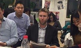 【区块链财富俱乐部】2018年投资研讨沙龙