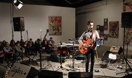 【在外滩的画廊听歌】沙发音乐SofarSounds 遍布全球的青年音乐社群