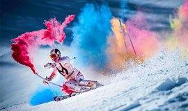 1.21玉龙湾国际滑雪场 特价——欢迎新人(免费教学)