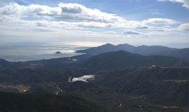【55户外】七娘山穿越 周六当天往返 1月20日