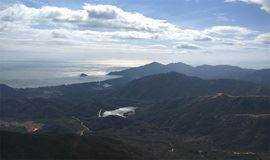 【55户外】七娘山穿越 周六当天往返 3月10日