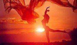 【1月27、28日】《慧舞人生》--自心而舞,全然而活
